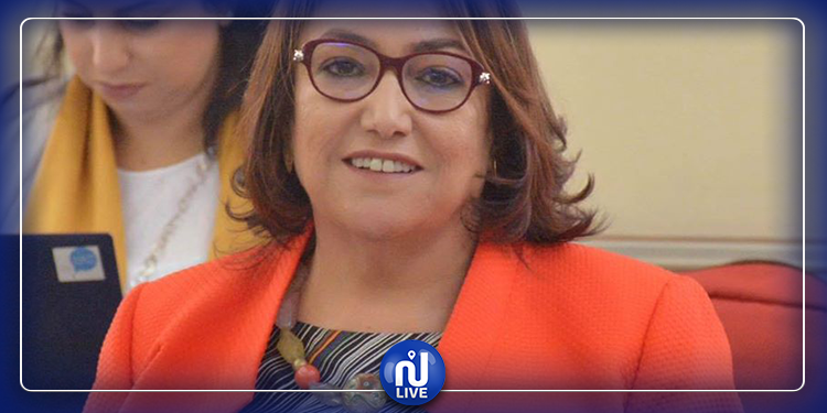بشرى بلحاج حميدة: سنواصل الدفع نحو استكمال قانون المساواة في الميراث