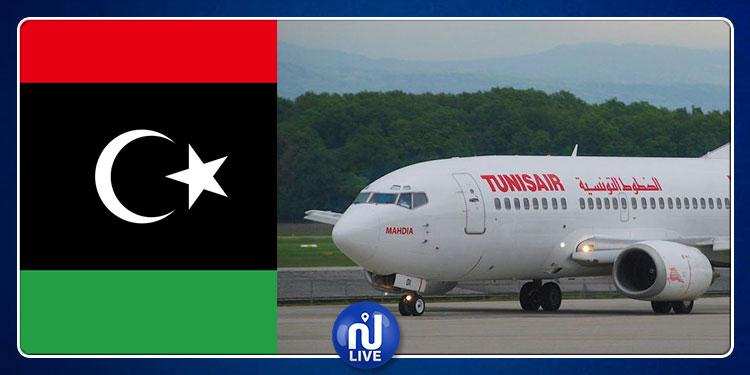ليبيا تستأجر طائرات تونسية!