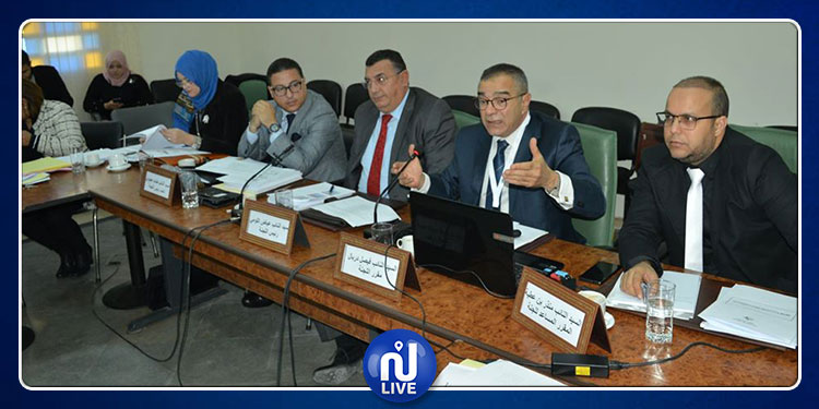 البرلمان: اللجنة الوقتية تستمع اليوم إلى رضا شلغوم