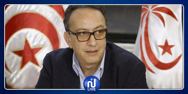 حافظ قايد السبسي: ''لن أتخلى عن حركة نداء تونس''