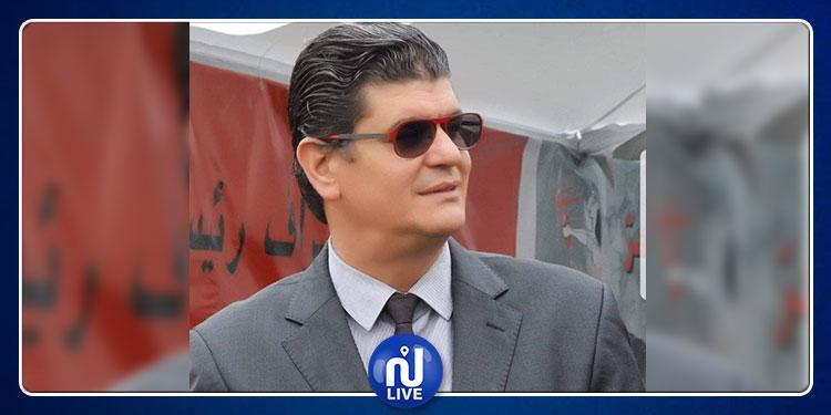 كريم كريفة: من المستحيل التصويت لراشد الغنوشي لرئاسة البرلمان