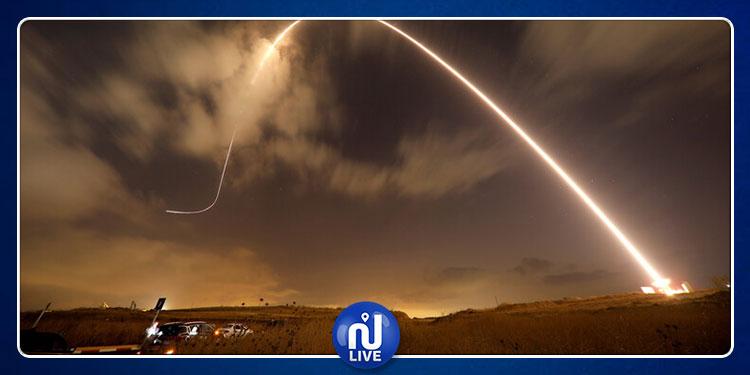 رعب في إسرائيل من الصاروخ الجديد ''لحركة الجهاد الإسلامي''