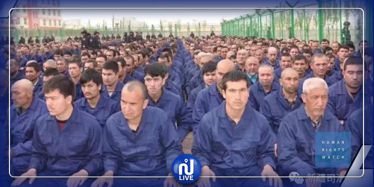 وثائق مسربة تكشف ممارسات الصين بحق المسلمين