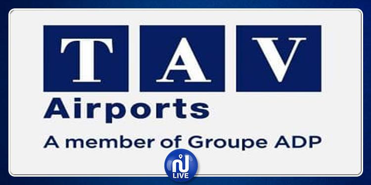 شركة 'تاف تونس' توضح بخصوص عقدي لزمتي مطاري المنستير والنفيضة الدوليين