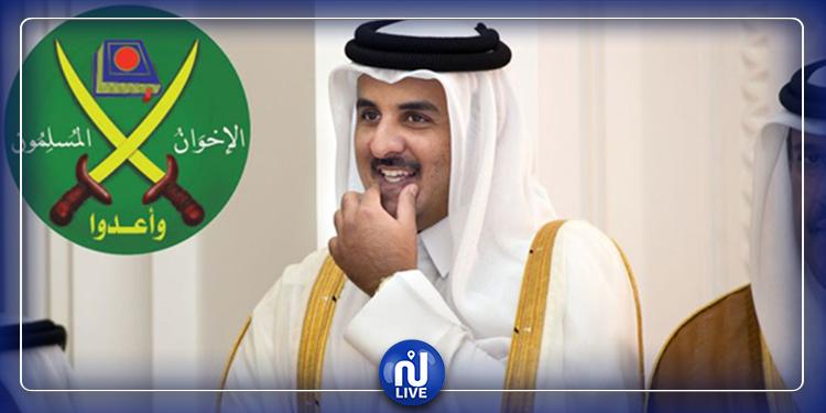 قطر تتخلى عن الإخوان؟!