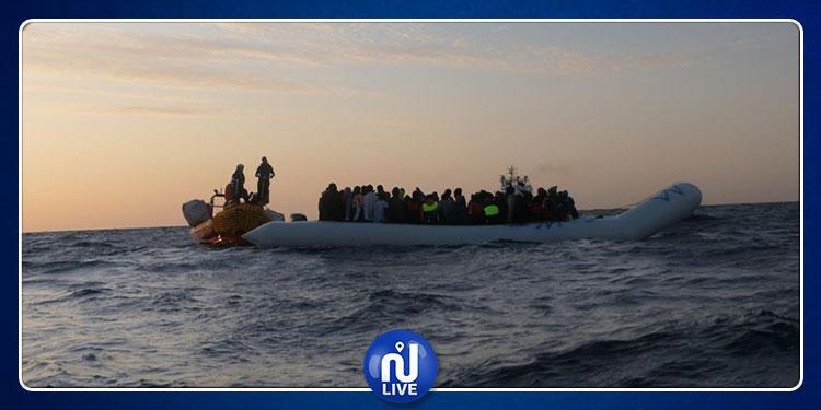 غرق 67 مهاجرًا قبالة السواحل الليبية