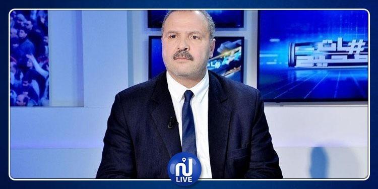 عبد اللطيف المكي: التونسيون انتخبوا الأحزاب الثورية بما فيها حزب قلب تونس