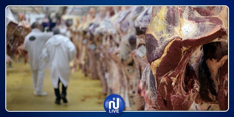 تونس تستورد 2000 طن من اللحوم الحمراء من فرنسا