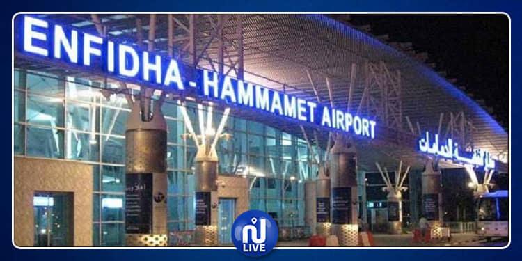 وزارة النقل تنفي منح إمتيازات لشركة 'تاف تونس' في لزمة مطار النفيضة