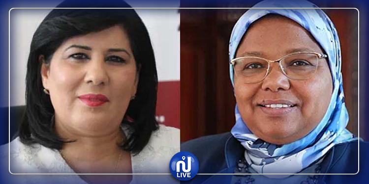 مكتب البرلمان يقرر إدانة كل العبارات المسيئة لكتلة حركة النهضة