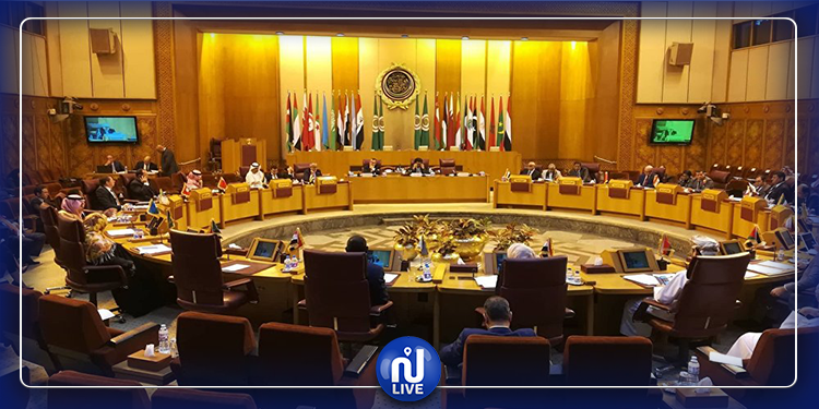 اجتماع طارئ لجامعة الدول العربية