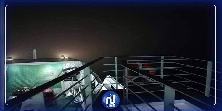 لود تونس: وزارة النقل توضح بخصوص وضعية  المسافرين