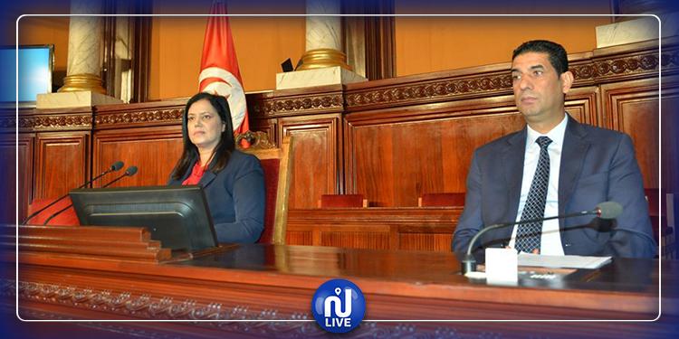 رئاسة البرلمان تعبر عن أسفها من حالة من التشنج والفوضى