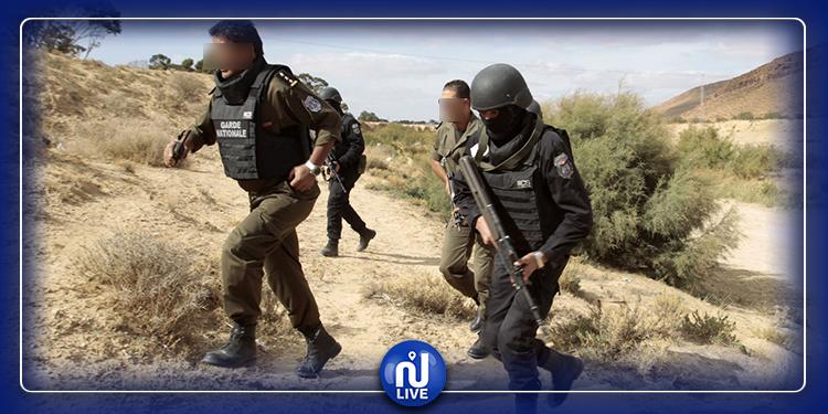 وزير الداخلية: سيتم دعم وحدات الشرطة والحرس الوطني في المناطق الحدودية بسيارات مصفحة