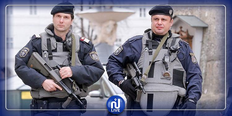 النمسا تعلن إحباط ''مؤامرة إرهابية''
