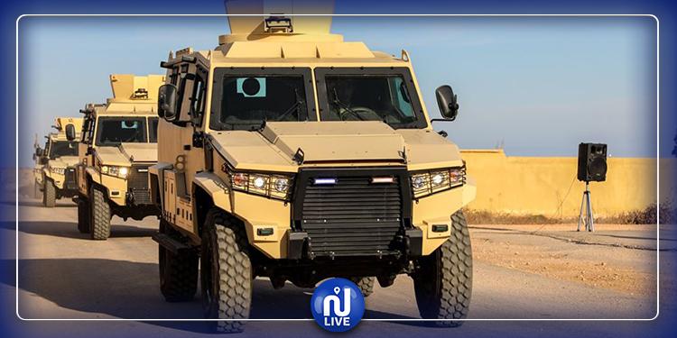 ''الجيش الوطني الليبي'' يعلن السيطرة على مواقع في طرابلس