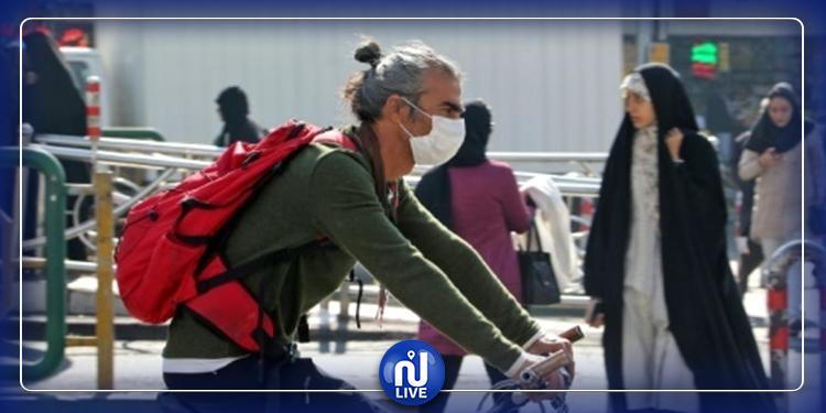 إيران: المستشفيات تستقبل مئات الأشخاص بسبب تلوث الهواء!