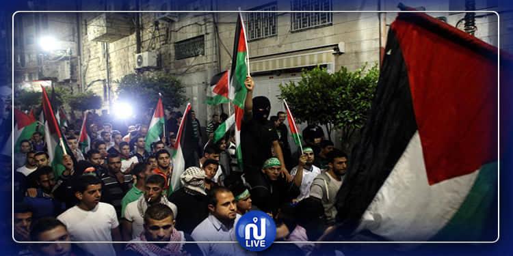 Cisjordanie occupée : 11 palestiniens arrêtés par les forces d'occupation