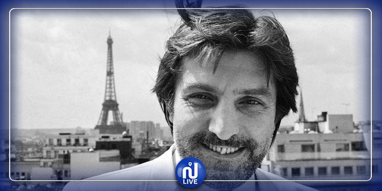 Décès du couturier français Emanuel Ungaro