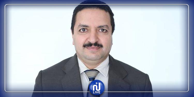 Habib Khedher, nommé chef de cabinet du président de l'ARP