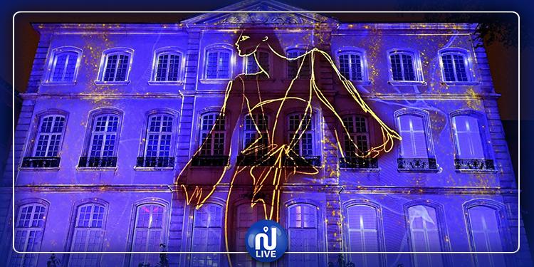 Fête des Lumières de Lyon : des photos à couper le souffle !