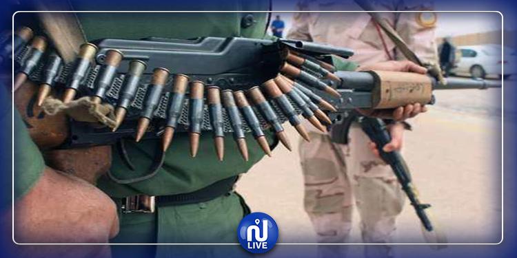 ليبيا: إعلان النفير العام في مصراتة