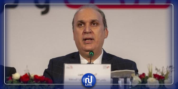 نبيل بفون: لم يتدخل أي طرف في عمليتي تسجيل وفرز الناخبين