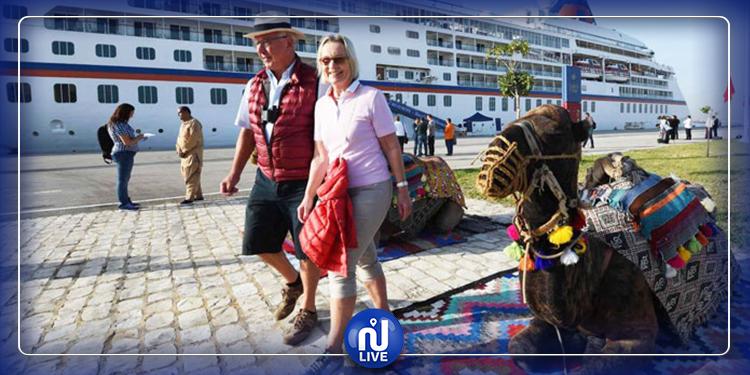 البرلمان يرفض المصادقة على فرض معلوم بـ 30 أورو على السياح الأجانب