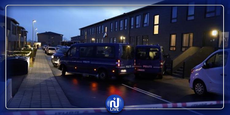 الدنمارك: إيقاف 20 شخصا وإحباط هجمات إرهابية