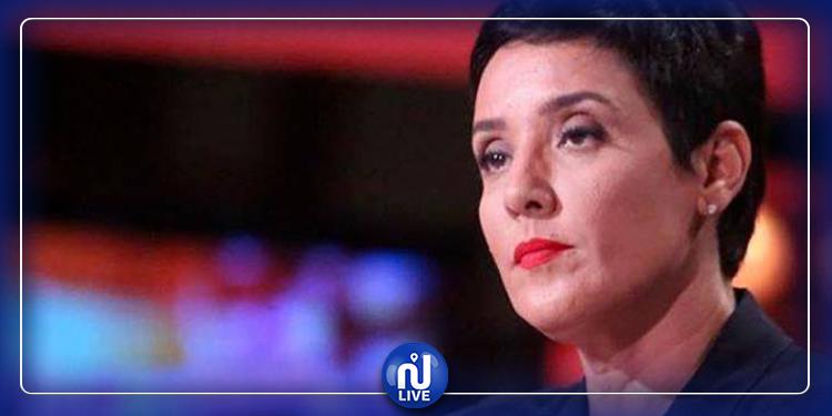سنية الدهماني: اعتصام عبير موسي في البرلمان أمر مقرف