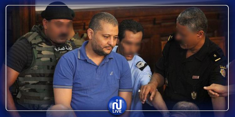 عماد الطرابلسي يقاضي وزير العدل ووكيل الجمهورية