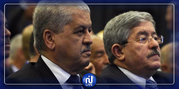 Algérie : deux ex-premiers ministres condamnés à 15 et 12 ans de prison