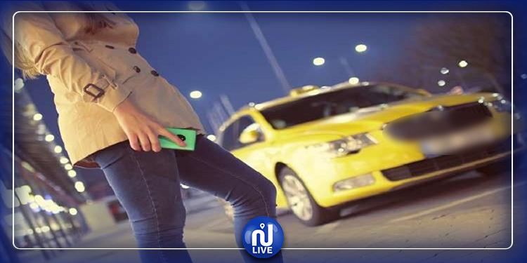 سائق تاكسي يحوّل وجهة فتاة ويغتصبها