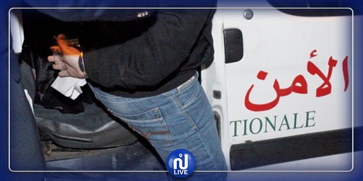 أسلحة...مخدرات و''درون'' في منزل ''بـارون'' تونسي!