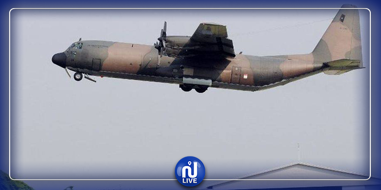 Un avion militaire chilien s'écrase avec 38 personnes à bord