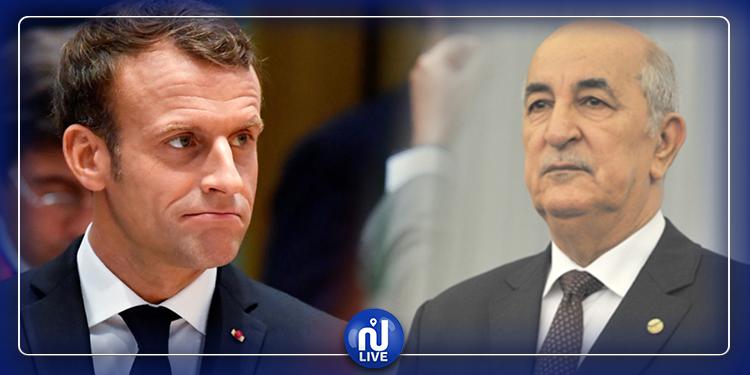فرنسا تعلّق على فوز تبّون بالانتخابات الرئاسية  الجزائرية