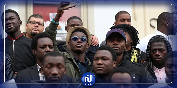أكثر من نصف المهاجرين الأفارقة تعرضوا للعنصرية من قبل التونسيين