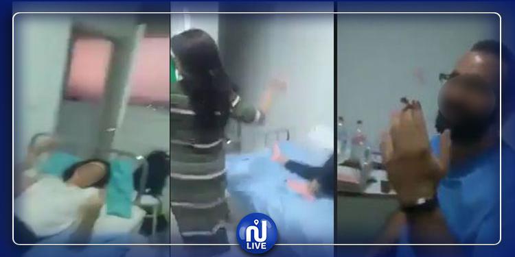 استدعاء  أطباء يشتبه  في استهلاكهم ''الزطلة'' بأحد المستشفيات