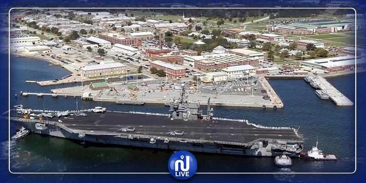 البحرية الأمريكية تعلّق تدريب السعوديين على خلفية حادثة فلوريدا