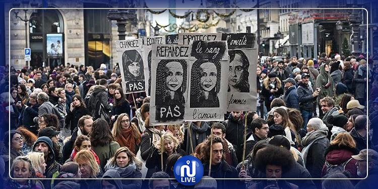 العنف ضد المرأة في أوروبا... فرنسا في الصدارة