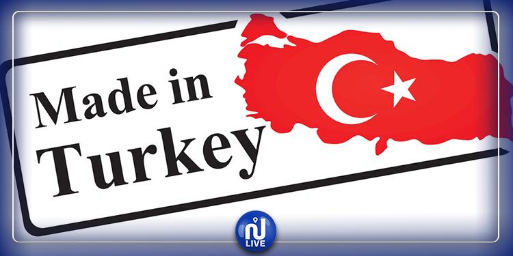 المصادقة على التمديد في تطبيق المعاليم الديوانية الموظفة على المنتجات التركية