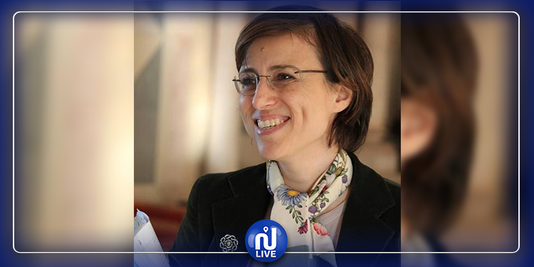 Lobna Jribi, nommée ministre chargée des relations avec l'ARP
