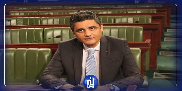 حسونة الناصفي:  أحد القياديين بحركة النهضة هددنا باختراق الكتلة إذا صوّتنا ضد حكومة الجملي