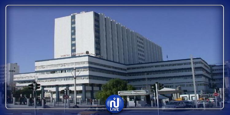 نقل عثمان الجرندي المرشّح لوزارة الخارجية إلى المستشفى العسكري
