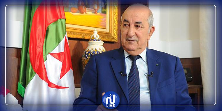 الرئيس الجزائري: يمنع منعا باتا إدخال الأيديولوجيا في النظام التعليمي