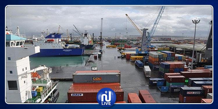 انخفاض صادرات تونس كميا بنسبة 5 بالمائة