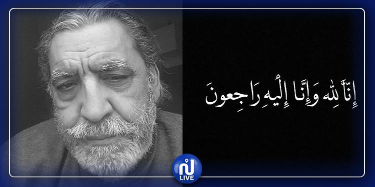 وفاة الصحفي و الناقد الكبير بادي بن ناصر