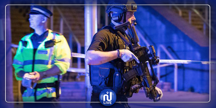 إصابة 4 أشخاص في حادثة طعن بمدينة مانشستر