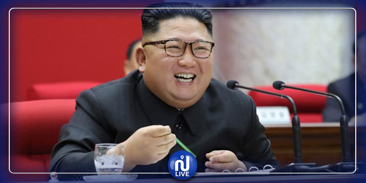 كيم جونغ أون: العالم سيشهد سلاحاً جديداً في المستقبل القريب!