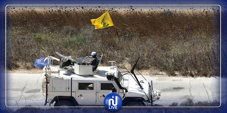 الحرس الثوري: حزب الله ينقل معدات عسكرية نحو الحدود اللبنانية مع إسرائيل